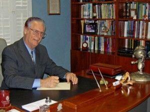 Las Vegas Minister