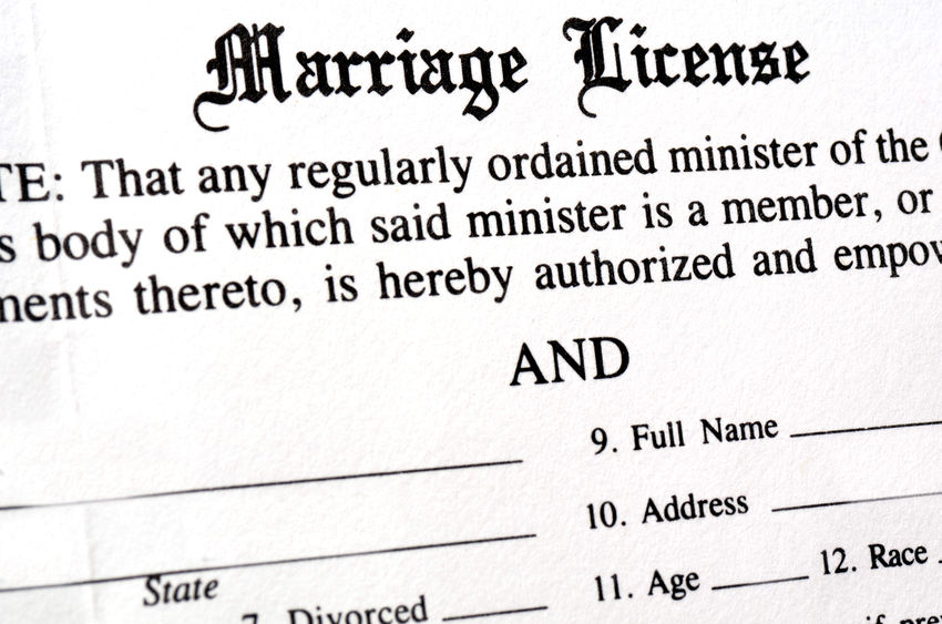Wedding Officiant in Las Vegas