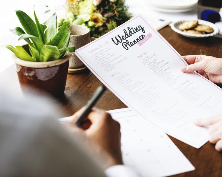 Wedding Officiant & Ceremony Planning in Las Vegas